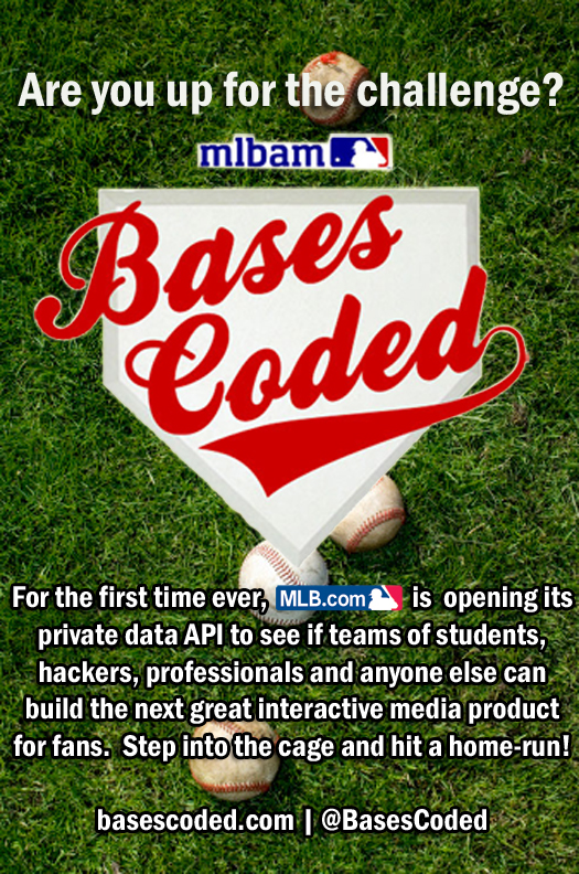 Bases Coded University Flyer