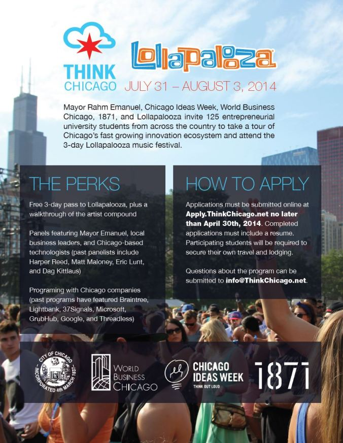 ThinkChicago