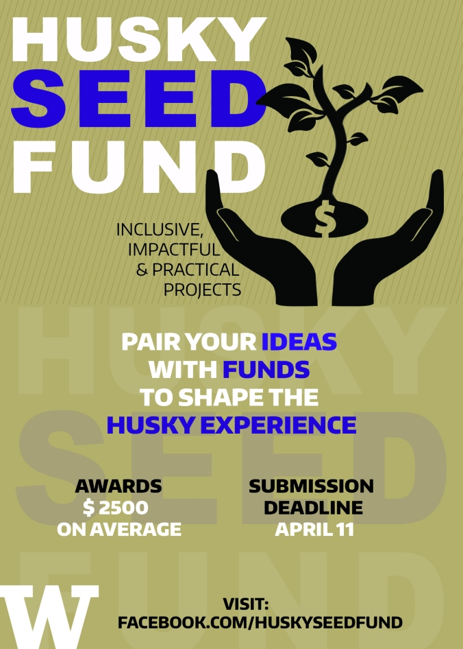Husky Seed Fund flyer Gold-Final