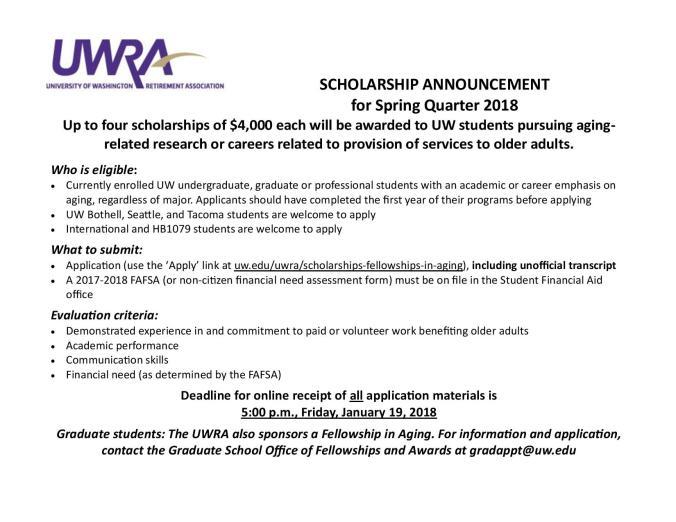 UWRA Scholarship poster 17-18-page-001
