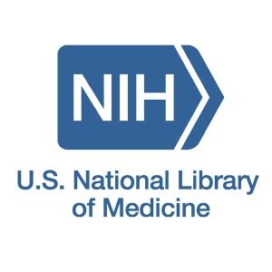 US National Institutes of Health - National Library of Medicine Logo