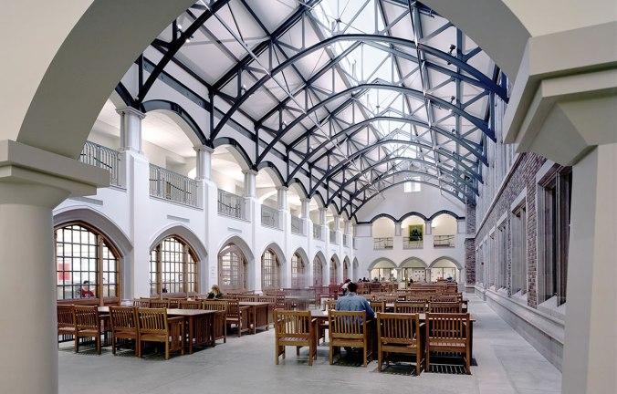 Facilities | UW iSchool Office of Student Services Blog